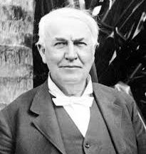 Edison: Innovation icon